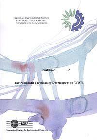 Final Report - Environmental Terminology Development on WWW